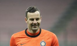 Handanovic Sudah Tua, Inter Disarankan Pantau Kiper-kiper Ini