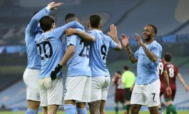 Man City vs Wolverhampton: Tak Terbendung, Citizens Menang 4-1