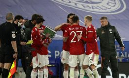 Manchester United Kalah Segala-galanya dari Leicester City
