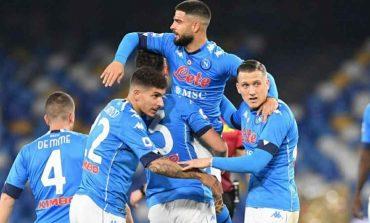 Napoli vs Bologna: Partenopei Menang 3-1