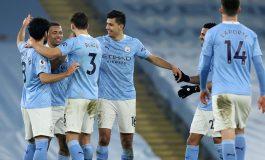 Sudah 21 Kemenangan Beruntun, Man City Kini Bidik MU