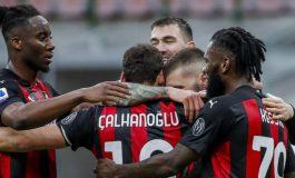 Siapa Bilang AC Milan tak Bisa Mengalahkan Manchester United?