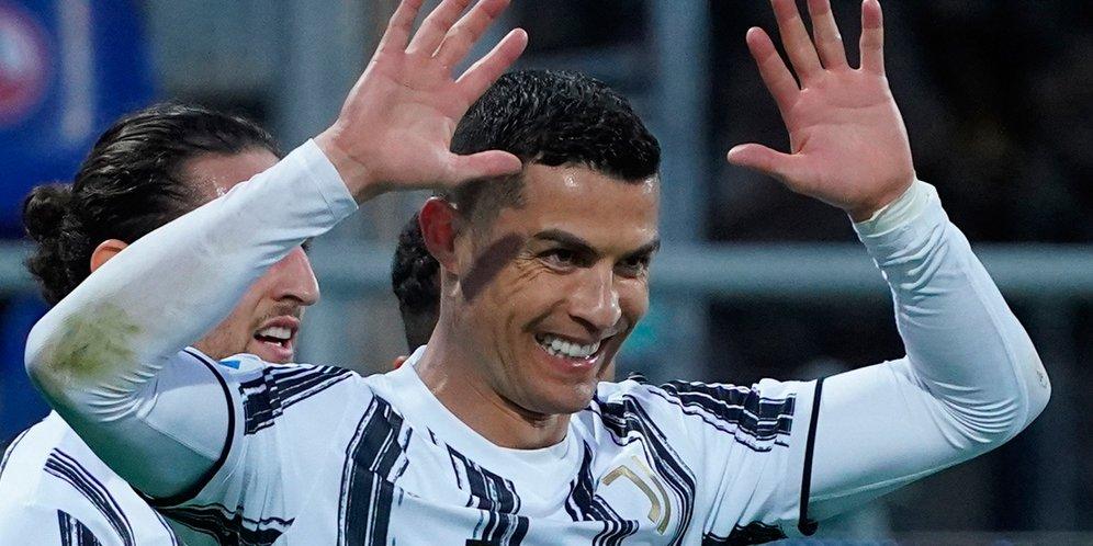 Manchester United Takkan Memulangkan Cristiano Ronaldo karena Satu Alasan