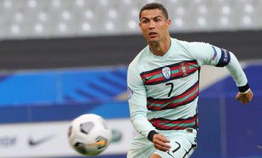 Pelatih Portugal Ungkap Ambisi Besar Ronaldo, Apa Itu?