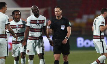 Bikin Blunder Fatal, Wasit Laga Serbia vs Portugal Akhirnya Minta Maaf