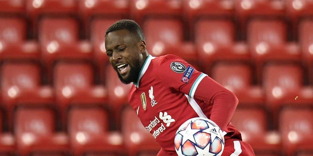 Kabar Baik untuk Liverpool, Origi Diminati Klub La Liga