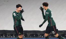 Hasil Pertandingan Fulham vs Tottenham: Skor 0-1