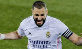 Rumor Cristiano Ronaldo ke Real Madrid Mencuat, Apa Kata Karim Benzema?