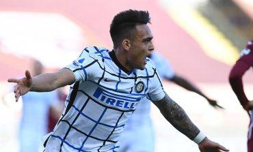 Man of the Match Torino vs Inter Milan: Lautaro Martinez