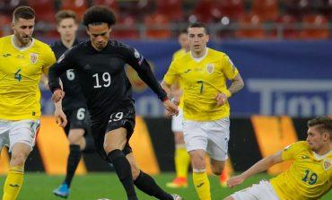 Hasil Pertandingan Rumania vs Jerman: Skor 0-1