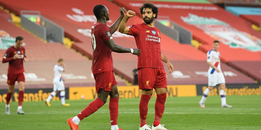 Liverpool vs RB Leipzig, Angelino Waspadai Ancaman Mane dan Salah