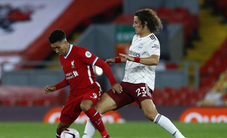 Arsenal vs Liverpool: Duel yang Penting untuk Si Merah