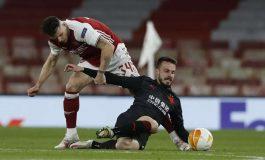 Arsenal vs Slavia Praha: The Gunners Gagal Kunci Kemenangan di Injury Time