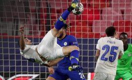 Chelsea vs Porto: The Blues Lolos ke Semifinal Liga Champions!