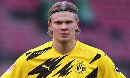 Dortmund vs Man City: Awas Ada Haaland!