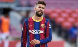 Gerard Pique Angkat Suara, Barcelona Cabut dari European Super League?