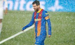 Ini Harapan Petinggi Barca Soal Messi Usai El Clasico