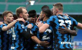 Inter vs Sassuolo: Menang 2-1, Nerazzurri Makin Mantap di Puncak