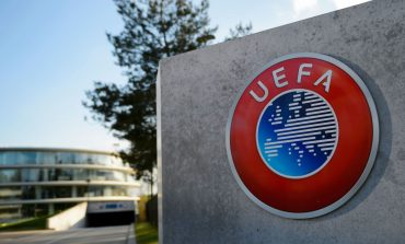 UEFA Akan Hukum 12 Klub European Super League
