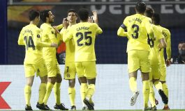 Villarreal Bungkam Dinamo Zagreb 1-0