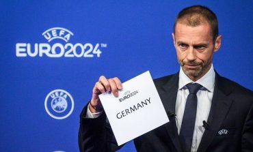Presiden UEFA: Real Madrid, Barcelona, dan Juventus adalah Kaum Bumi Datar!