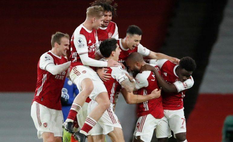 Cuci Gudang, Arsenal Siap Lepas Tujuh Pemain Sekaligus