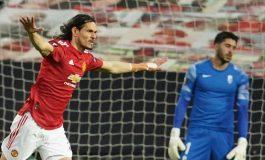 Hasil Pertandingan Manchester United vs Granada: Skor 2-0 (Agg. 4-0)