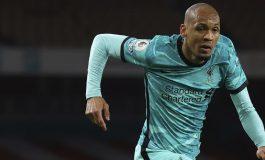 Thiago Dukung Fabinho Terus Bermain Sebagai Bek Tengah di Liverpool