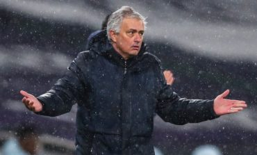 Dikritik Paul Pogba, Jose Mourinho: Saya Tidak Peduli!