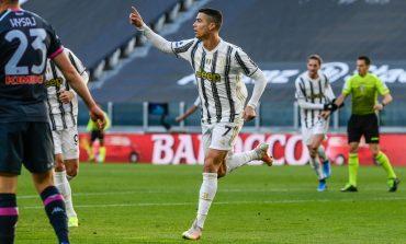 Hasil Pertandingan Juventus vs Napoli: Skor 2-1