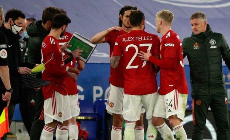 Bruno Fernandes Miris Lihat Manchester United Puasa Gelar Juara