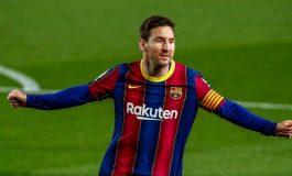 Hasil Pertandingan Barcelona vs Getafe: Skor 5-2