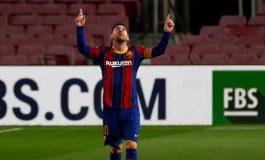 Karim Benzema Bicara Soal Bahaya Lionel Messi Jelang El Clasico, Apa Katanya?