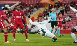 Nihil Gelar, Ini yang Akan Dilakukan Liverpool Musim Depan