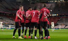 Hasil Pertandingan Manchester United vs AS Roma: Skor 6-2