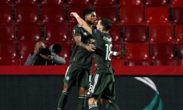 Hasil Pertandingan Granada vs Manchester United: Skor 0-2