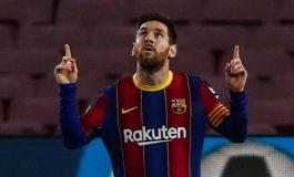 Joan Laporta Siap Lakukan Segala Cara untuk Bikin Lionel Messi Bertahan di Barcelona