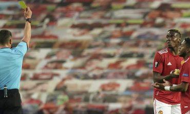 Paul Pogba Tuding Pemain Granada Ingin Membuatnya Terima Kartu Merah