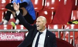 Zidane Beri Respon Soal Gosip Mbappe ke Madrid: Kami Saling Kenal Dengan Baik