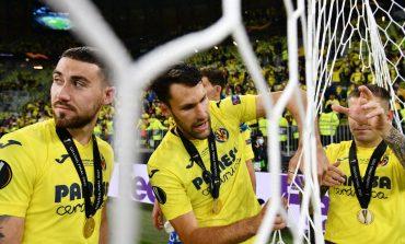 Final Liga Europa: Villarreal Kalahkan MU 11-10 Lewat Adu Penalti