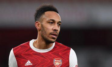 Redupnya Aubameyang di Arsenal Musim Ini