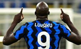 Romelu Lukaku Nomor Satu buat Segalanya di Inter Milan