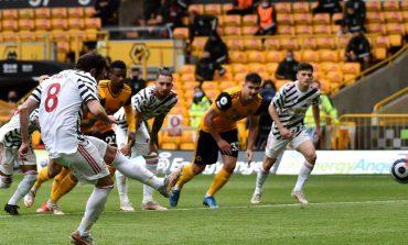 Wolverhampton vs Man United: Setan Merah Menang 2-1 di Laga Terakhir