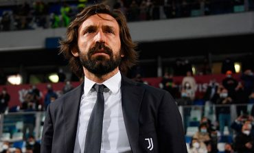 Juventus Resmi Ceraikan Pirlo, Suara Fans: Sing Sabar Lo, Maafkan Kami yang Sering Berkata Kasar