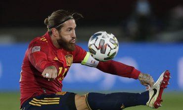 Tidak Dipanggil Masuk Timnas Spanyol ke Euro 2020, Ramos: Menyakitkan!