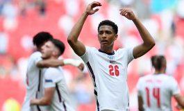 Jude Bellingham Pecahkan Rekor di Euro 2020