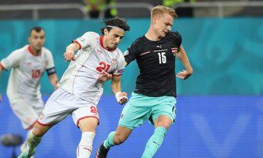 Hasil Euro 2020 Austria vs Makedonia Utara: Skor 3-1