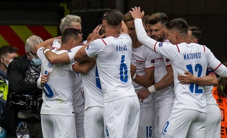 Hasil Euro 2020 Skotlandia vs Republik Ceko: Skor 0-2