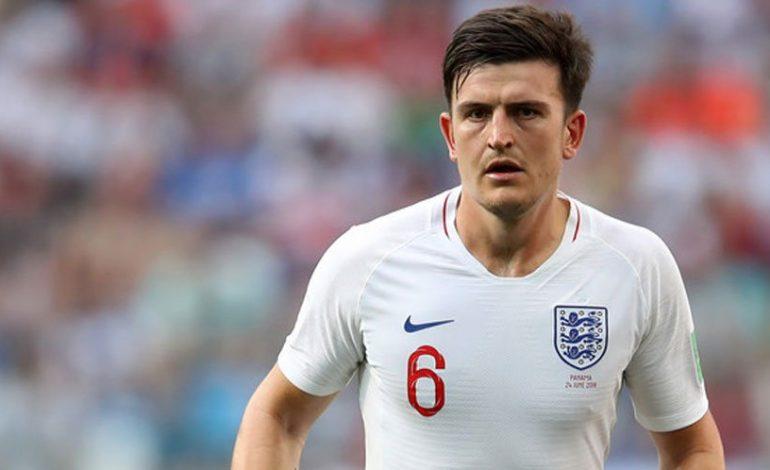Harry Maguire Sudah Berlatih Lagi Bersama Timnas Inggris, Siap Turun Lawan Kroasia?
