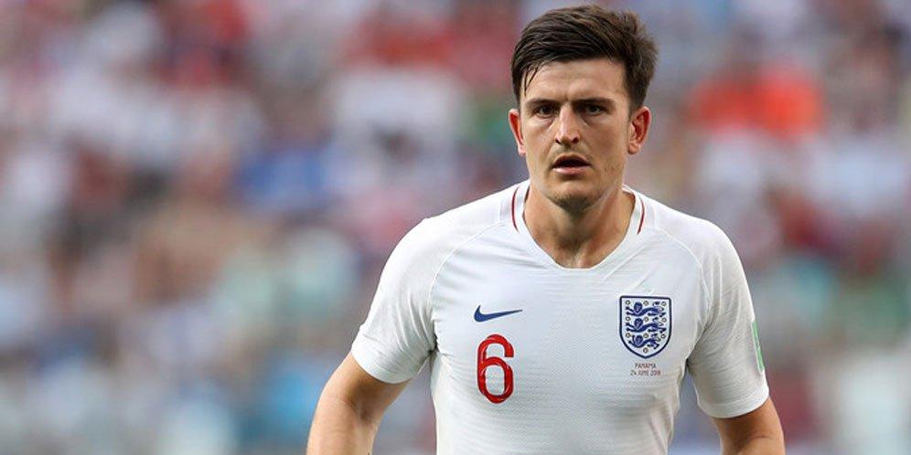 Bola.net > Pestabola2021 Harry Maguire Sudah Berlatih Lagi Bersama Timnas Inggris, Siap Turun Lawan Kroasia?